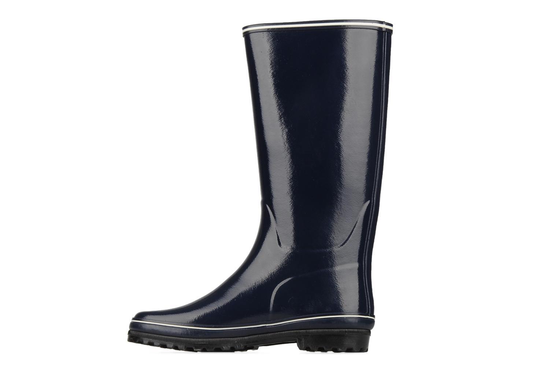 Støvler & gummistøvler Aigle Venise Blå se forfra