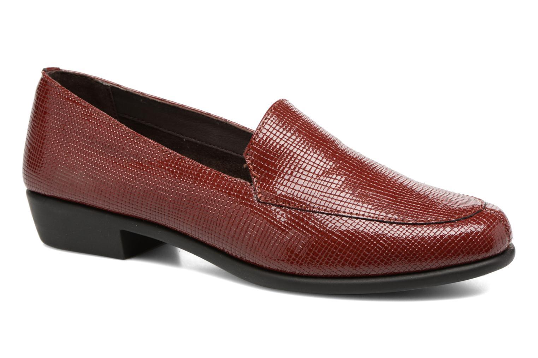 Grandes descuentos últimos zapatos Aerosoles Step By Step (Vino) - Mocasines Descuento