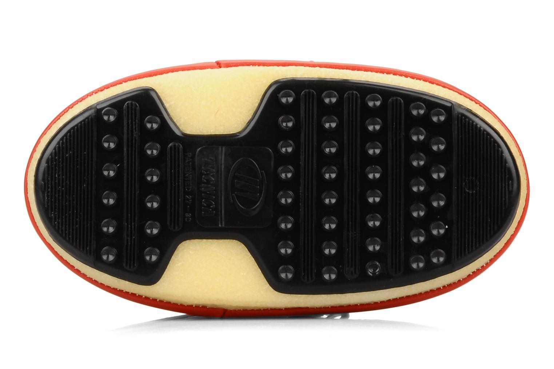 Sportschoenen Moon Boot Moon Boot Nylon E Rood boven