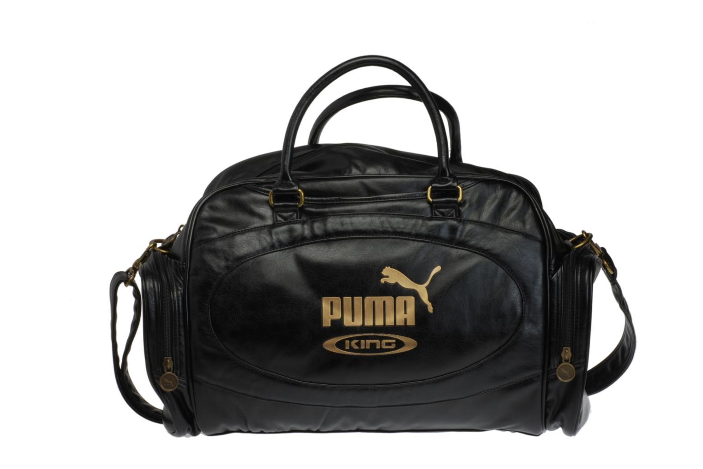 sac puma king noir