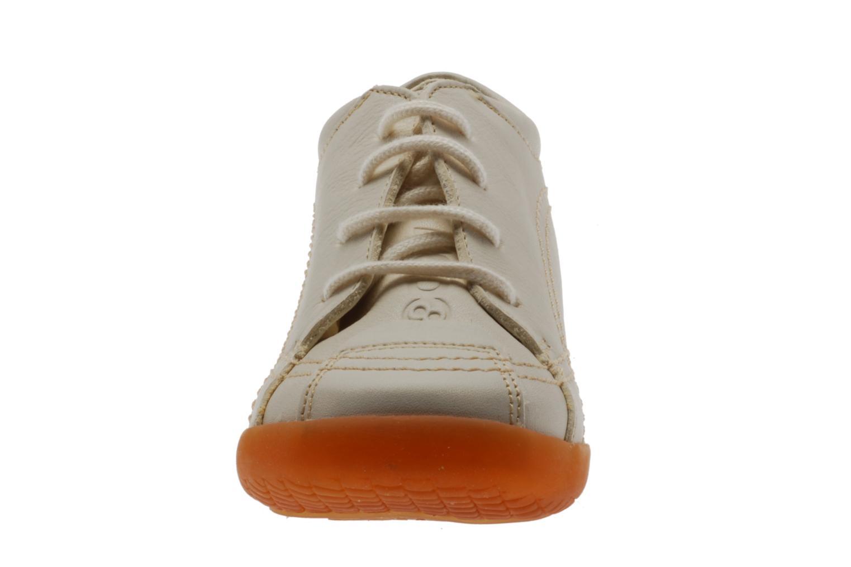 Ankle boots Mod8 Ekomik Beige model view