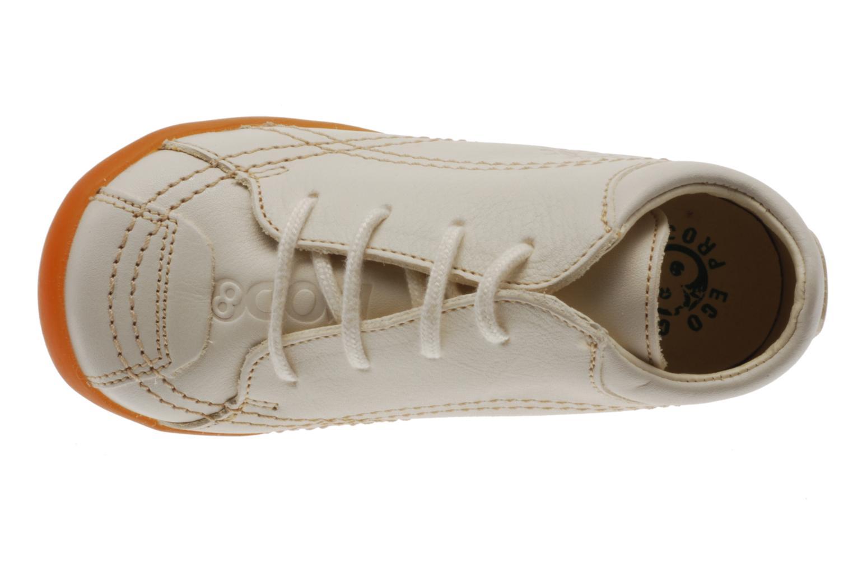 Stiefeletten & Boots Mod8 Ekomik beige ansicht von links