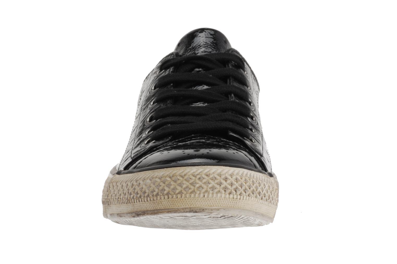 Sneaker Ash Verso schwarz schuhe getragen