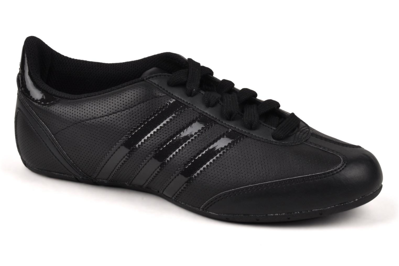 Baskets Adidas Originals Ulama W Noir vue détail/paire