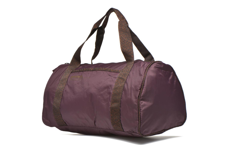 Sporttassen Bensimon Color Bag Paars model