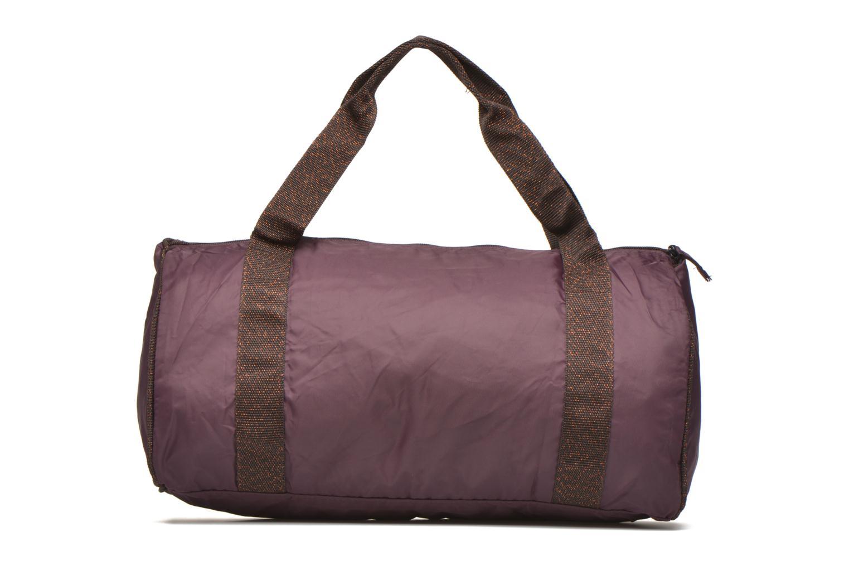 Sporttassen Bensimon Color Bag Paars voorkant