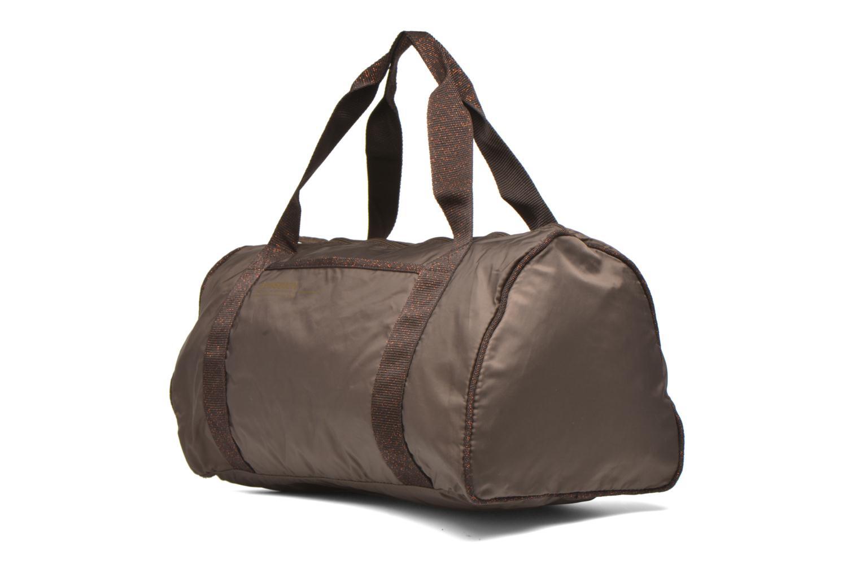 Sporttassen Bensimon Color Bag Bruin model
