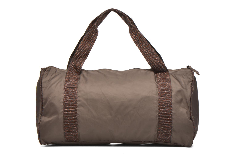 Sporttassen Bensimon Color Bag Bruin voorkant