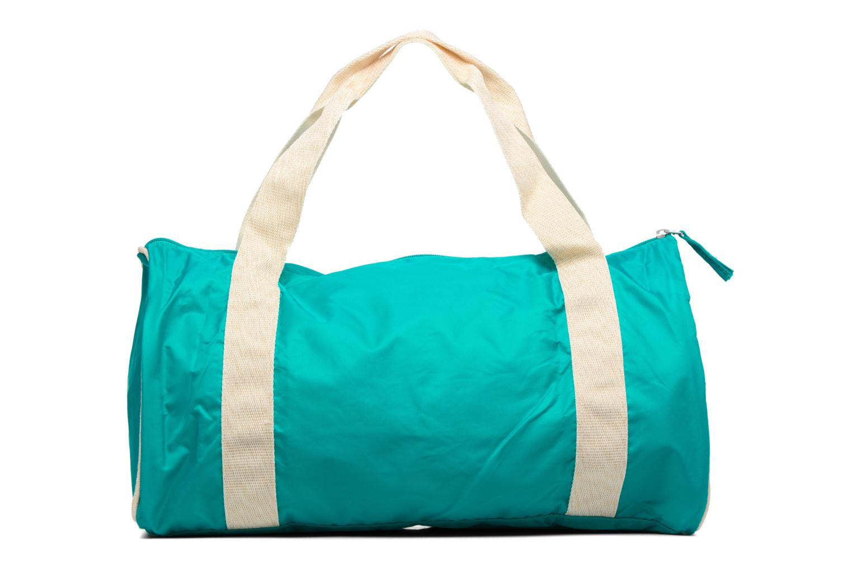 Sacs de sport Bensimon Color Bag Bleu vue face