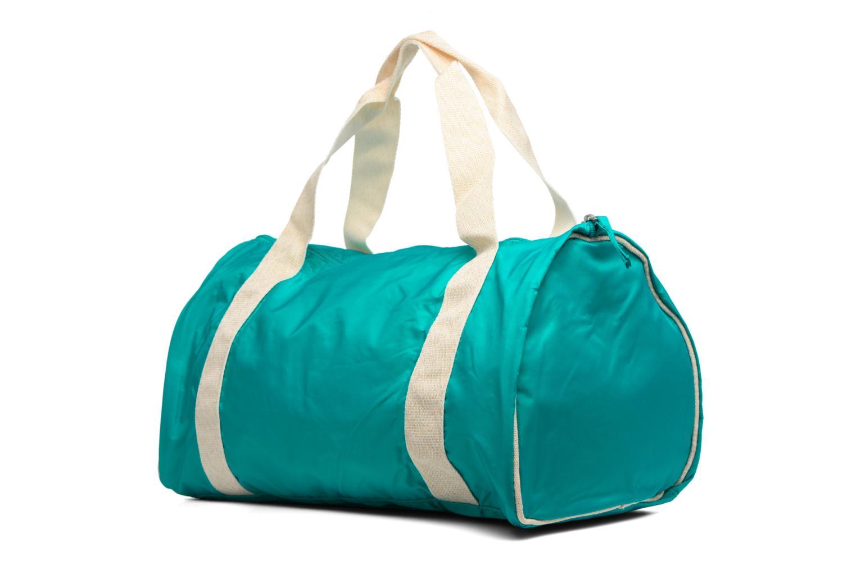 Sacs de sport Bensimon Color Bag Bleu vue droite