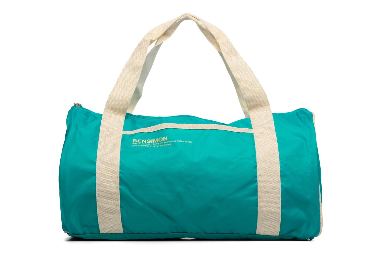 Color Bag Turquoise new