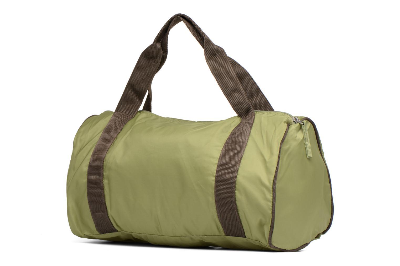 Sporttaschen Bensimon Color Bag grün ansicht von rechts