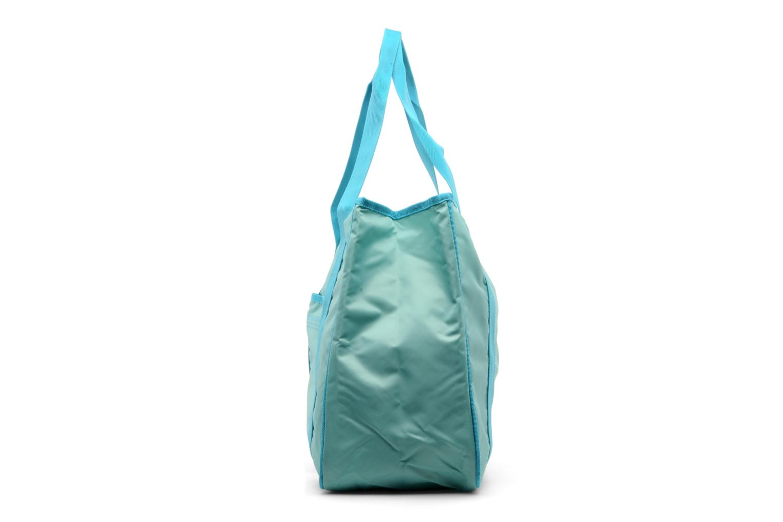 Handbags Bensimon Color Tote Blue model view