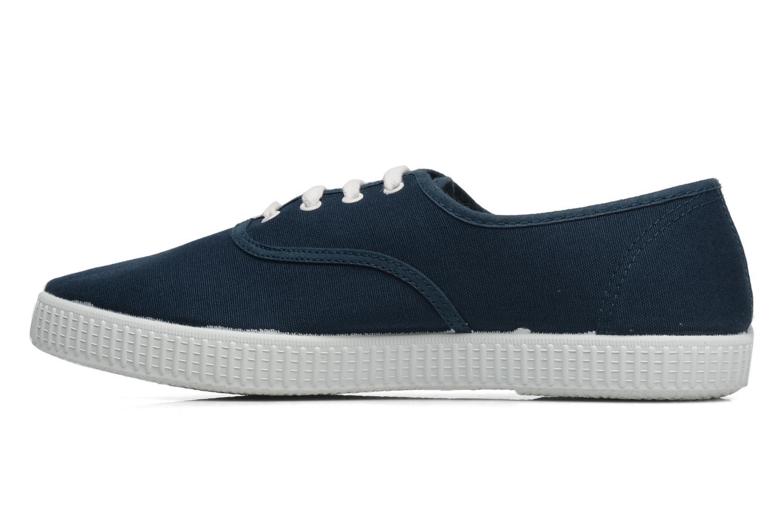 Sneakers Victoria Victoria M Blauw voorkant