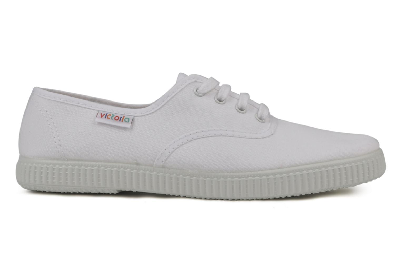 Sneakers Victoria Victoria W Wit achterkant