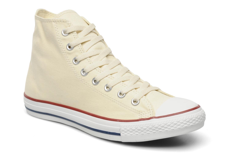 Sneakers Converse Chuck Taylor All Star Hi M Beige vedi dettaglio/paio