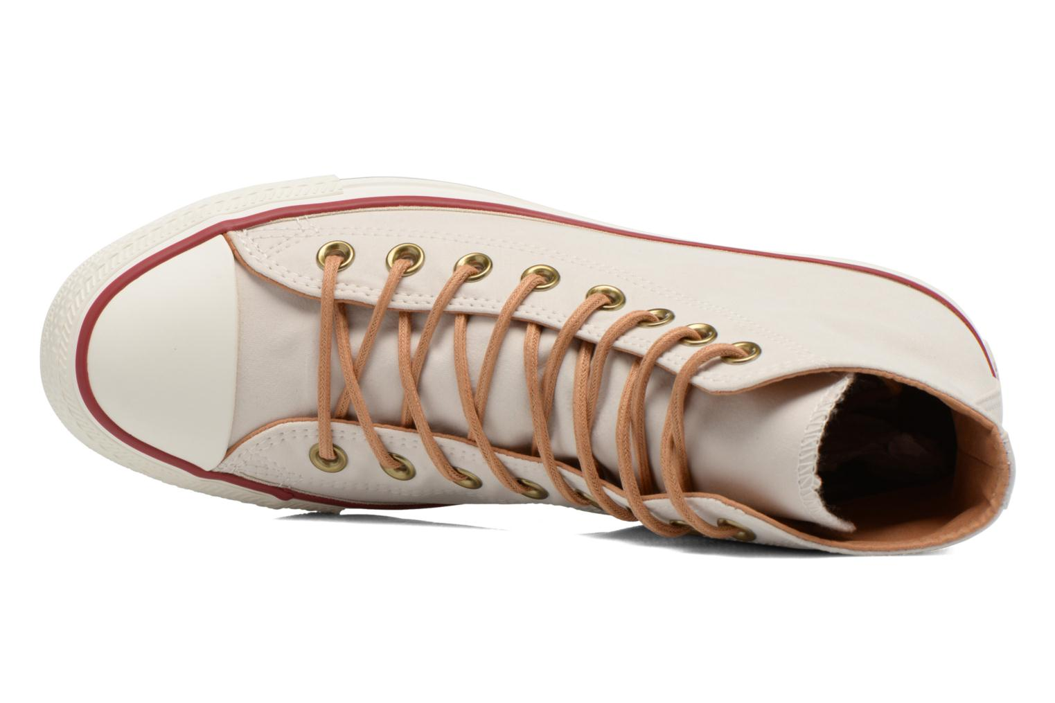 Sneakers Converse Chuck Taylor All Star Hi M Beige links