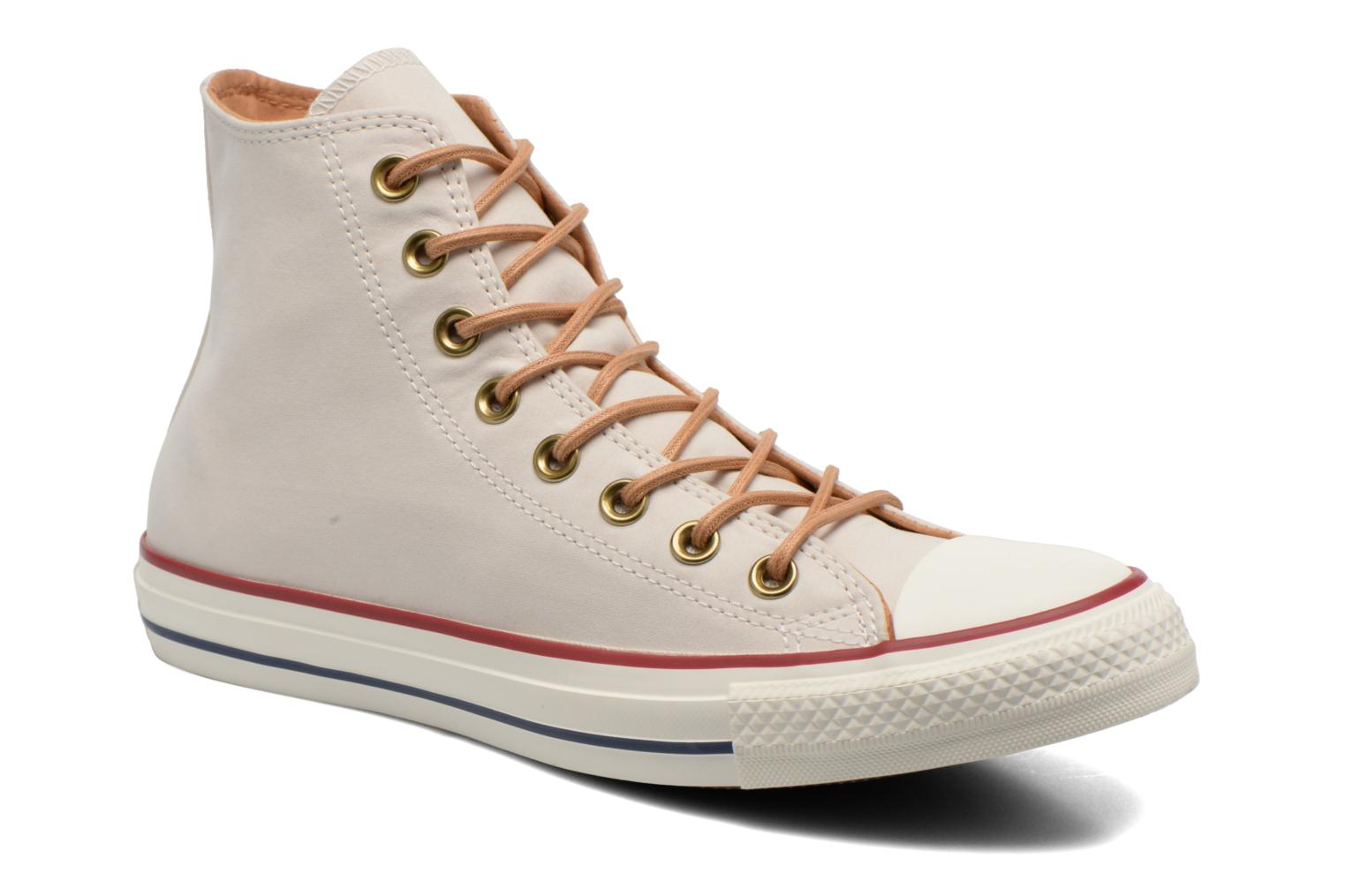 Sneakers Converse Chuck Taylor All Star Hi M Beige detail