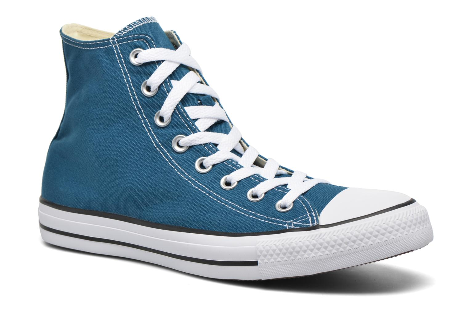 Chuck Taylor All Star Hi M Blue lagoon