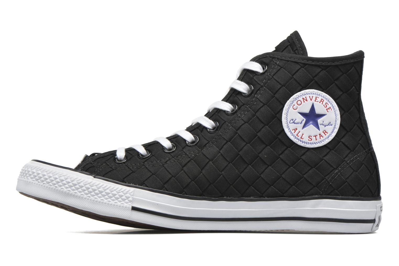 Chuck Taylor All Star Hi M Black/black/white