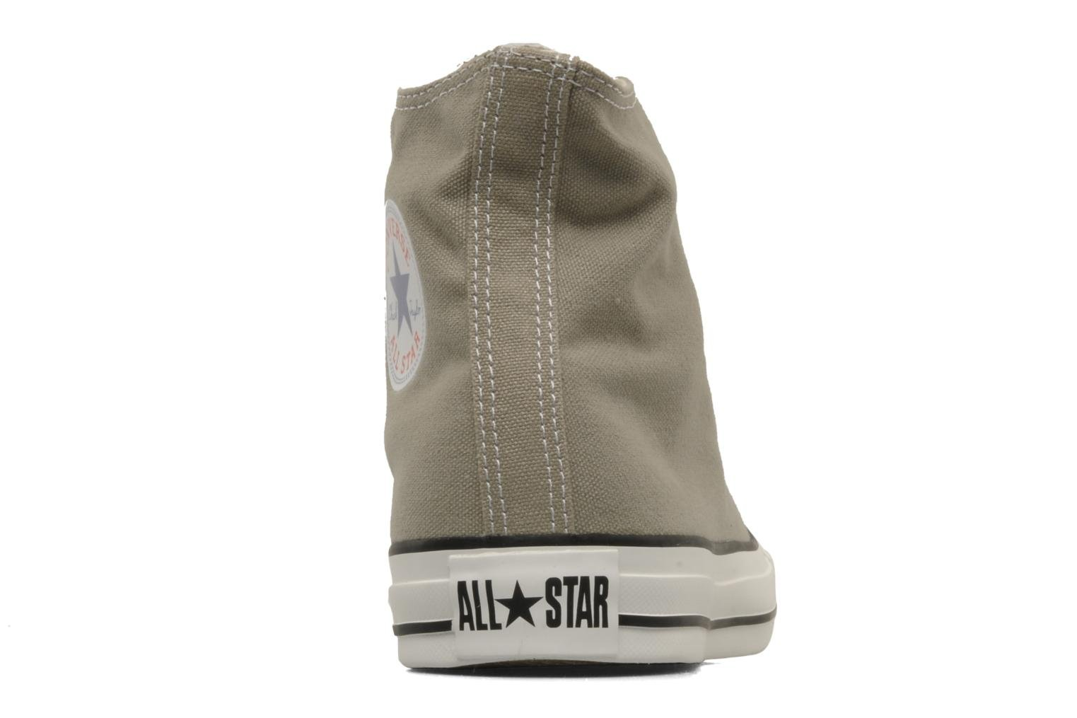 Chuck Taylor All Star Hi M Gris Taupe