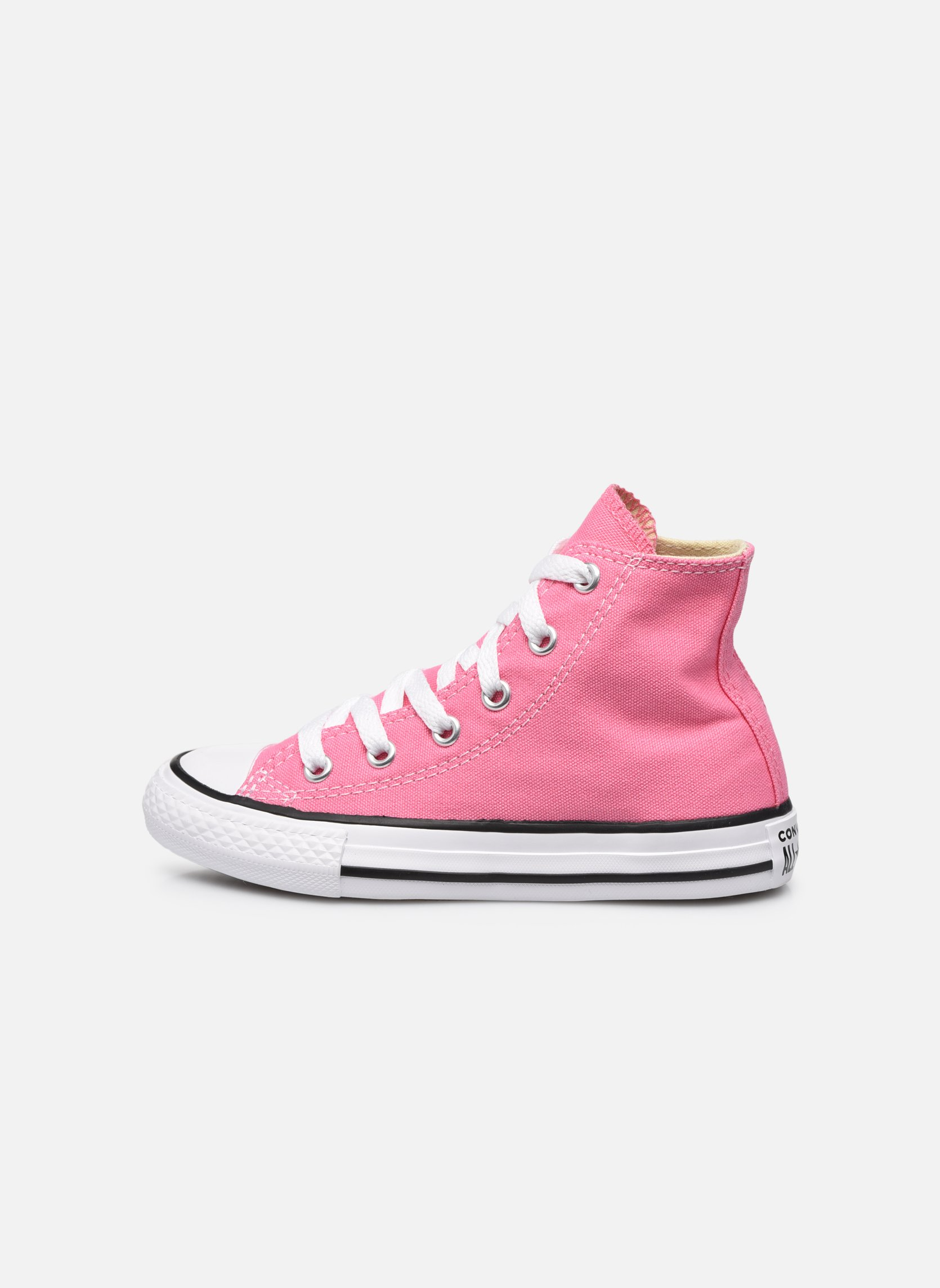Chuck Taylor All Star Core Hi Pink