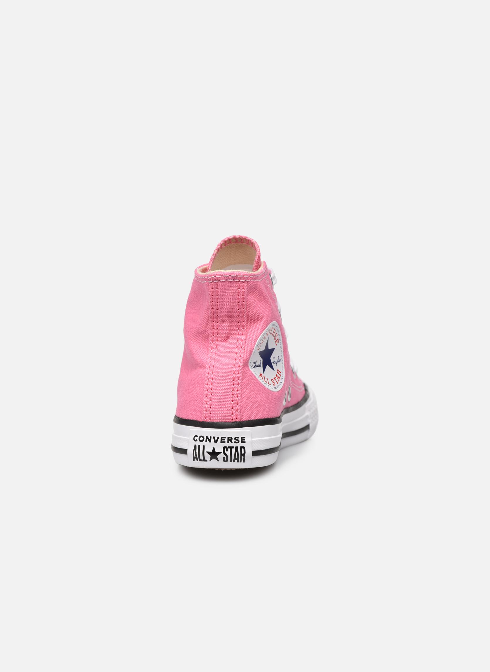 Chuck Taylor All Star Core Hi Pink