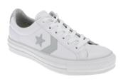 Blanc/gris
