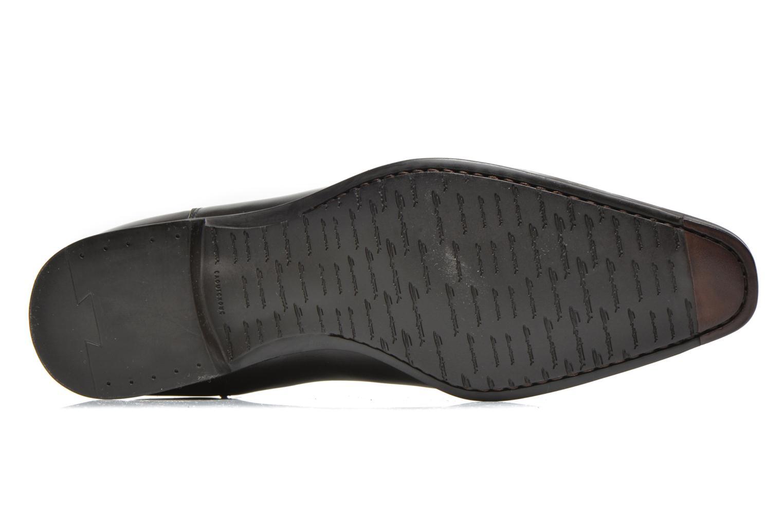 Boots Santoni Marlone 9291 Brun bild från ovan