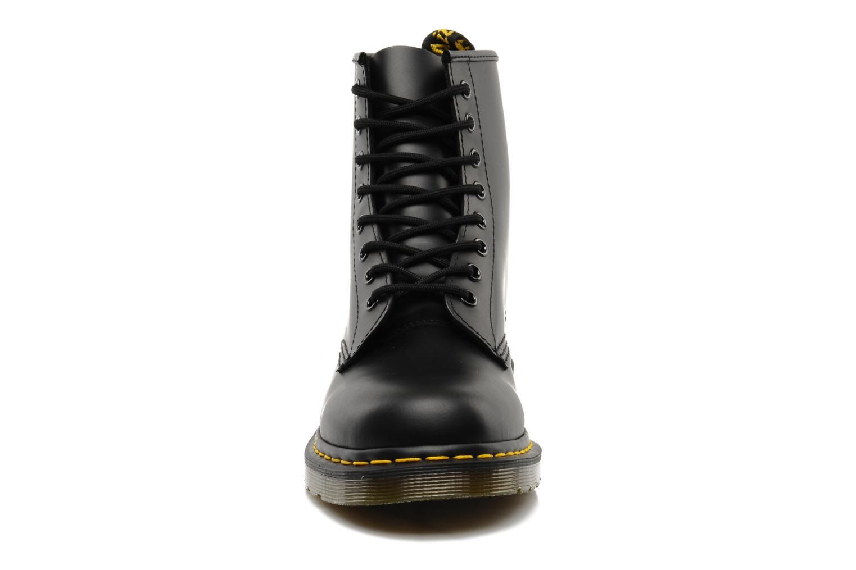 Boots en enkellaarsjes Dr. Martens 1460 M Zwart model