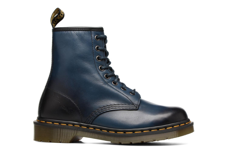 Bottines et boots Dr. Martens 1460 W Noir vue derrière
