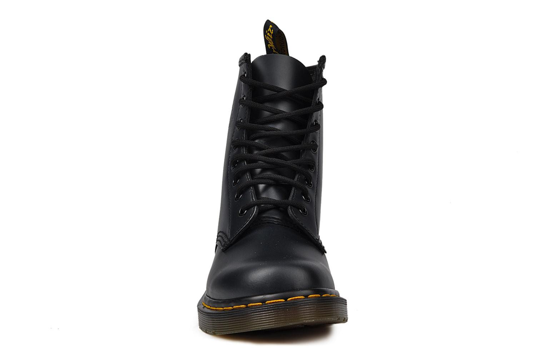 Boots en enkellaarsjes Dr. Martens 1460 W Blauw model