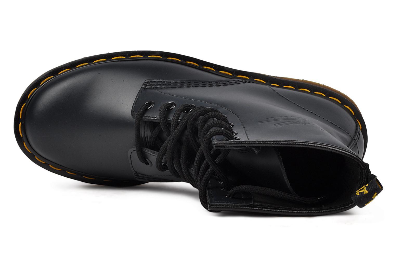 Stiefeletten & Boots Dr. Martens 1460 W blau ansicht von links