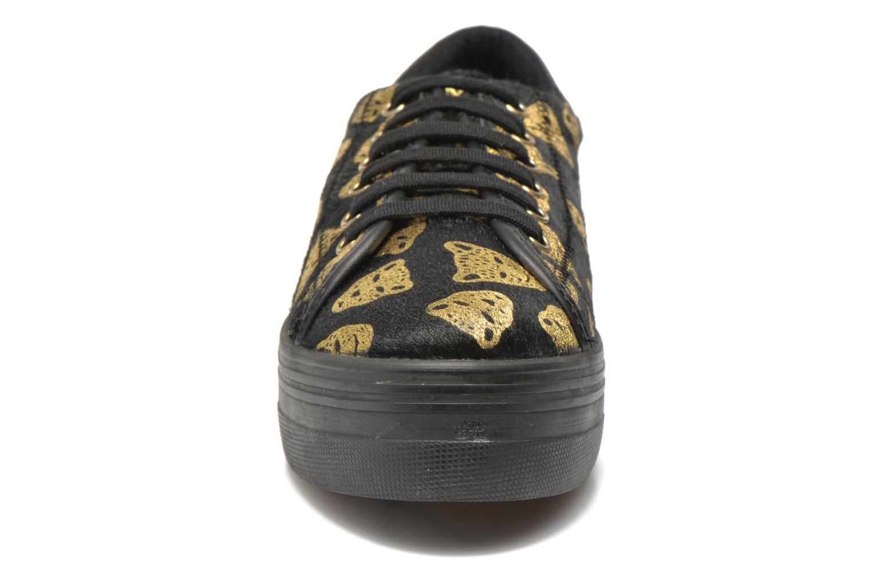 Baskets No Name Plato Sneaker Multicolore vue portées chaussures