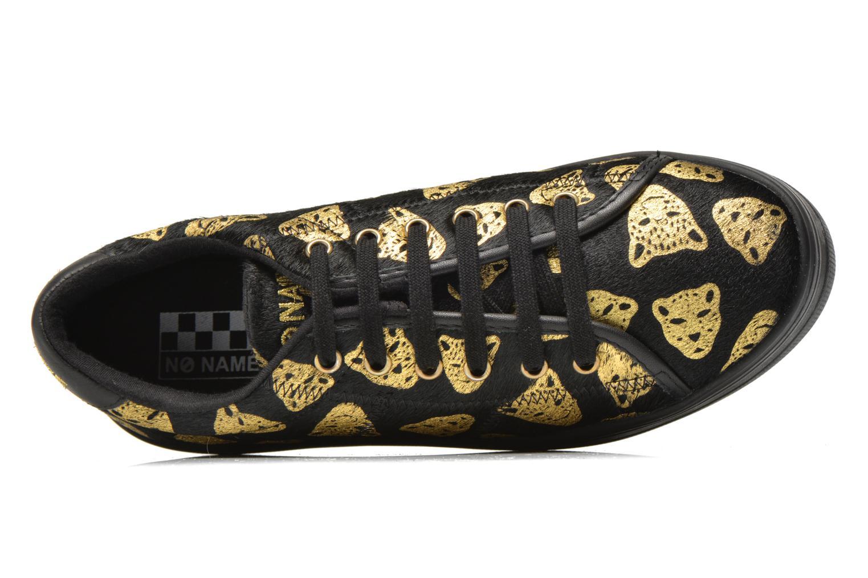 Plato Sneaker black-gold