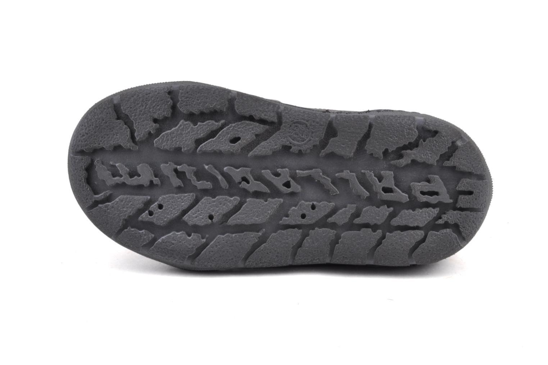 Sneakers Palladium Bador Nap Grijs boven