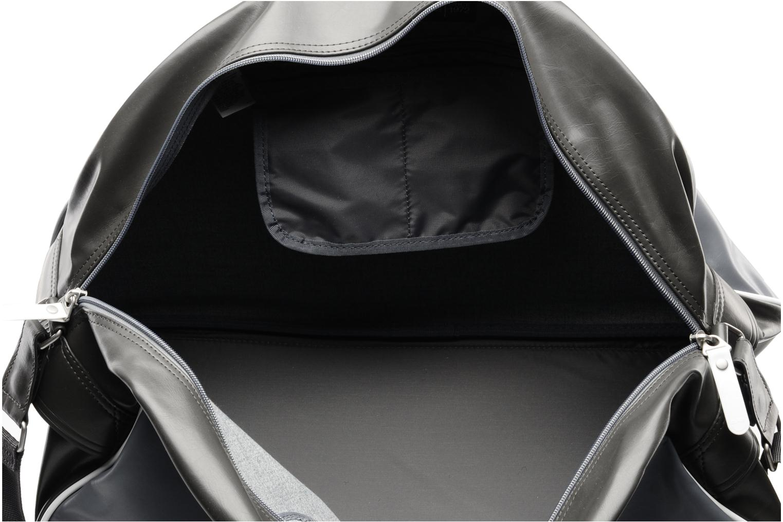 Borsa da palestra Nike Heritage Si Club Grigio immagine posteriore