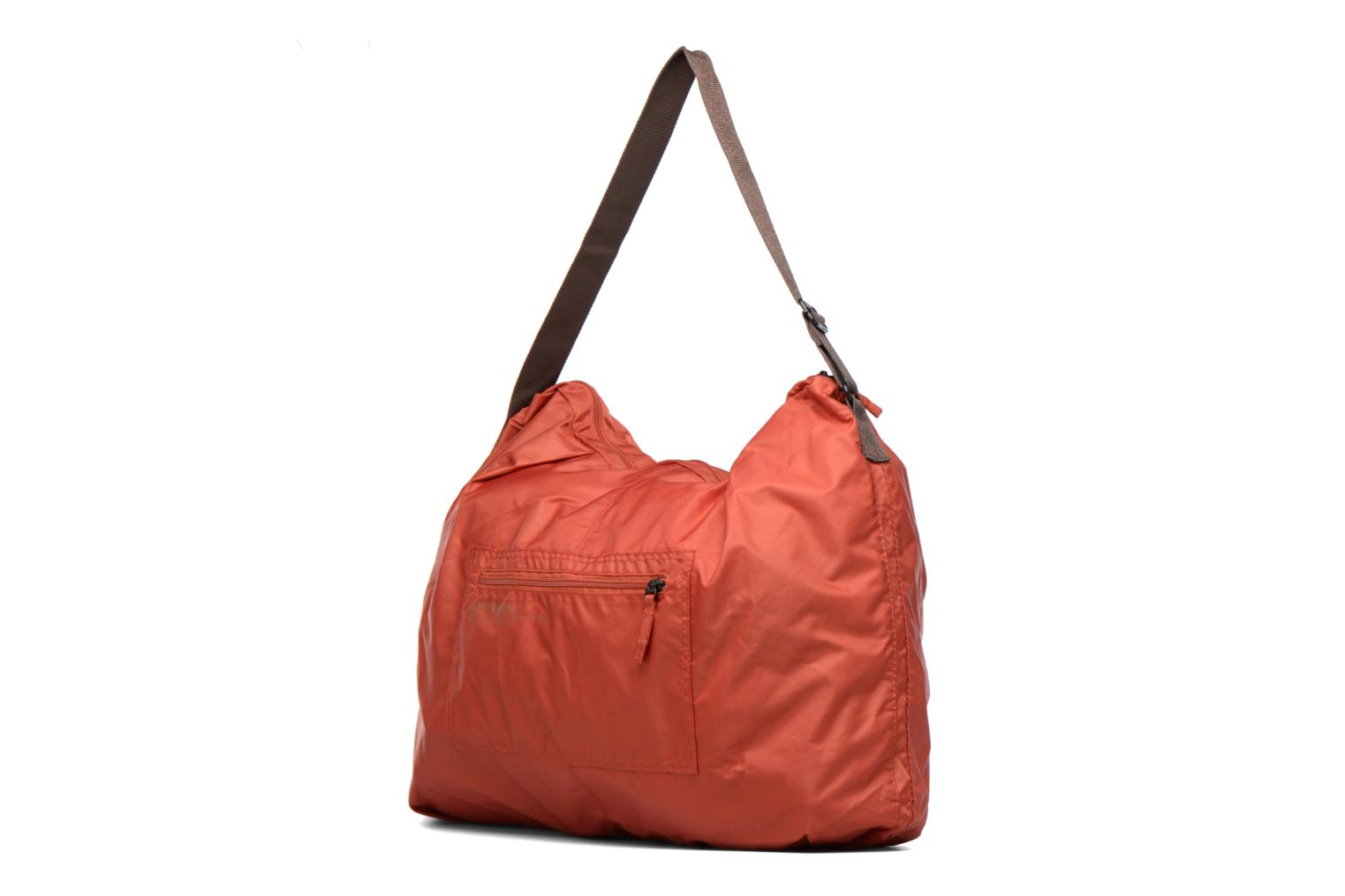 Sporttassen Bensimon Shoulder Bag Oranje model
