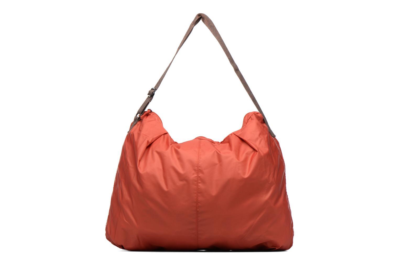 Sacs de sport Bensimon Shoulder Bag Orange vue face