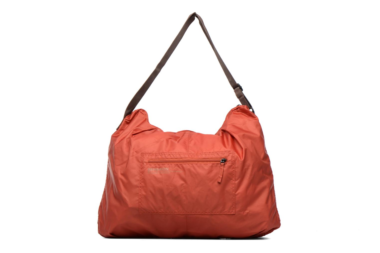 Shoulder Bag Dark orange