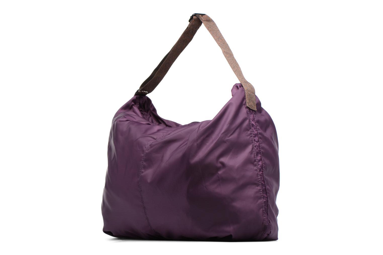 Sporttassen Bensimon Shoulder Bag Paars rechts