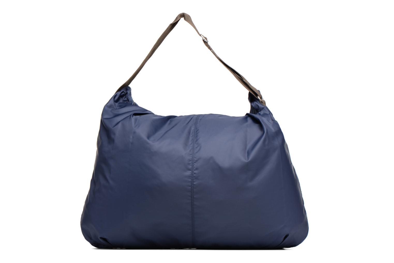 Sporttassen Bensimon Shoulder Bag Blauw voorkant