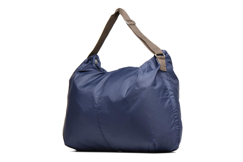 Sporttassen Bensimon Shoulder Bag Blauw rechts