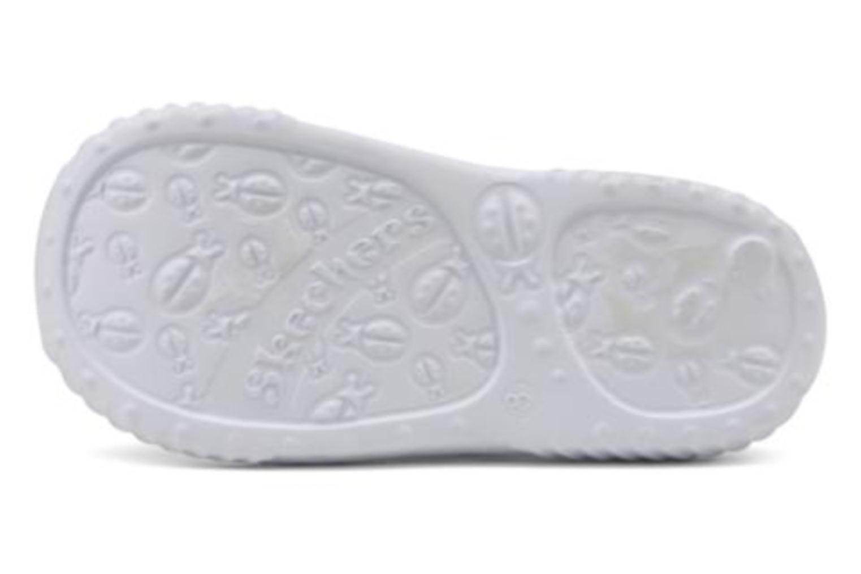 Sandalen Skechers Cali Gear Babybugs Wit boven