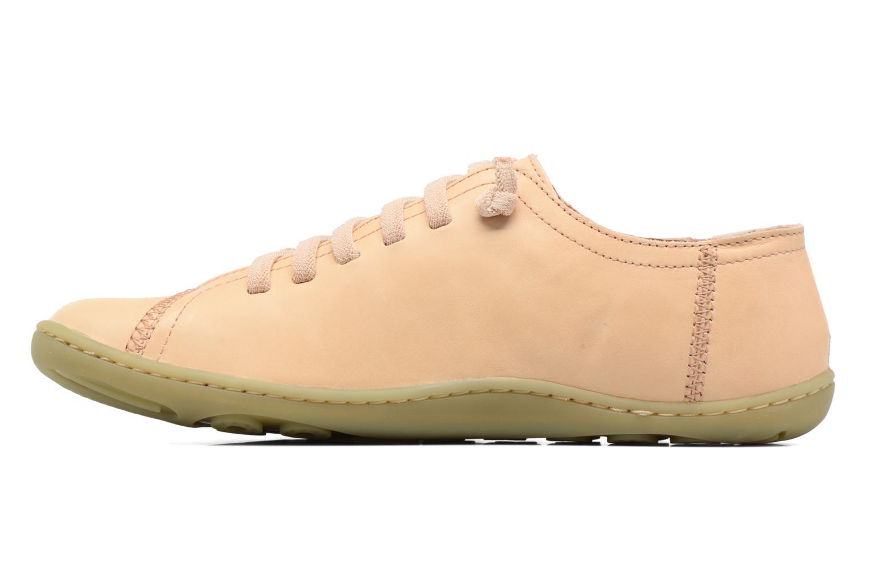 Sneaker Camper Peu Cami 20848 rosa ansicht von vorne