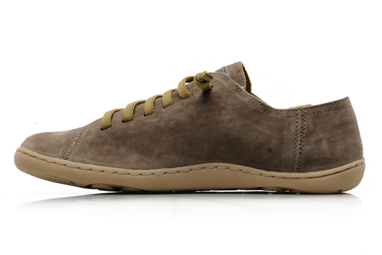 Sneakers Camper Peu Cami 20848 Beige voorkant