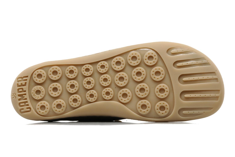 Sneakers Camper Peu Cami 20848 Beige boven