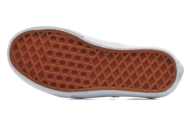 Sneakers Vans Authentic BB Zwart boven