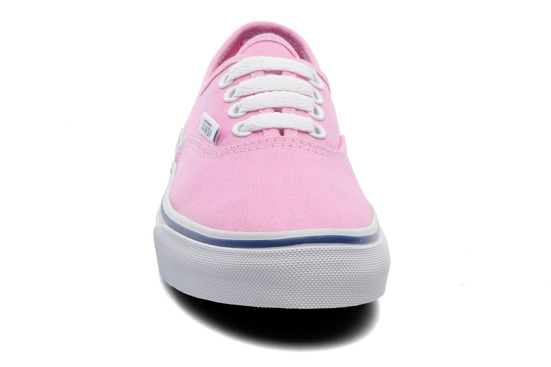 Sneakers Vans Authentic BB Roze model