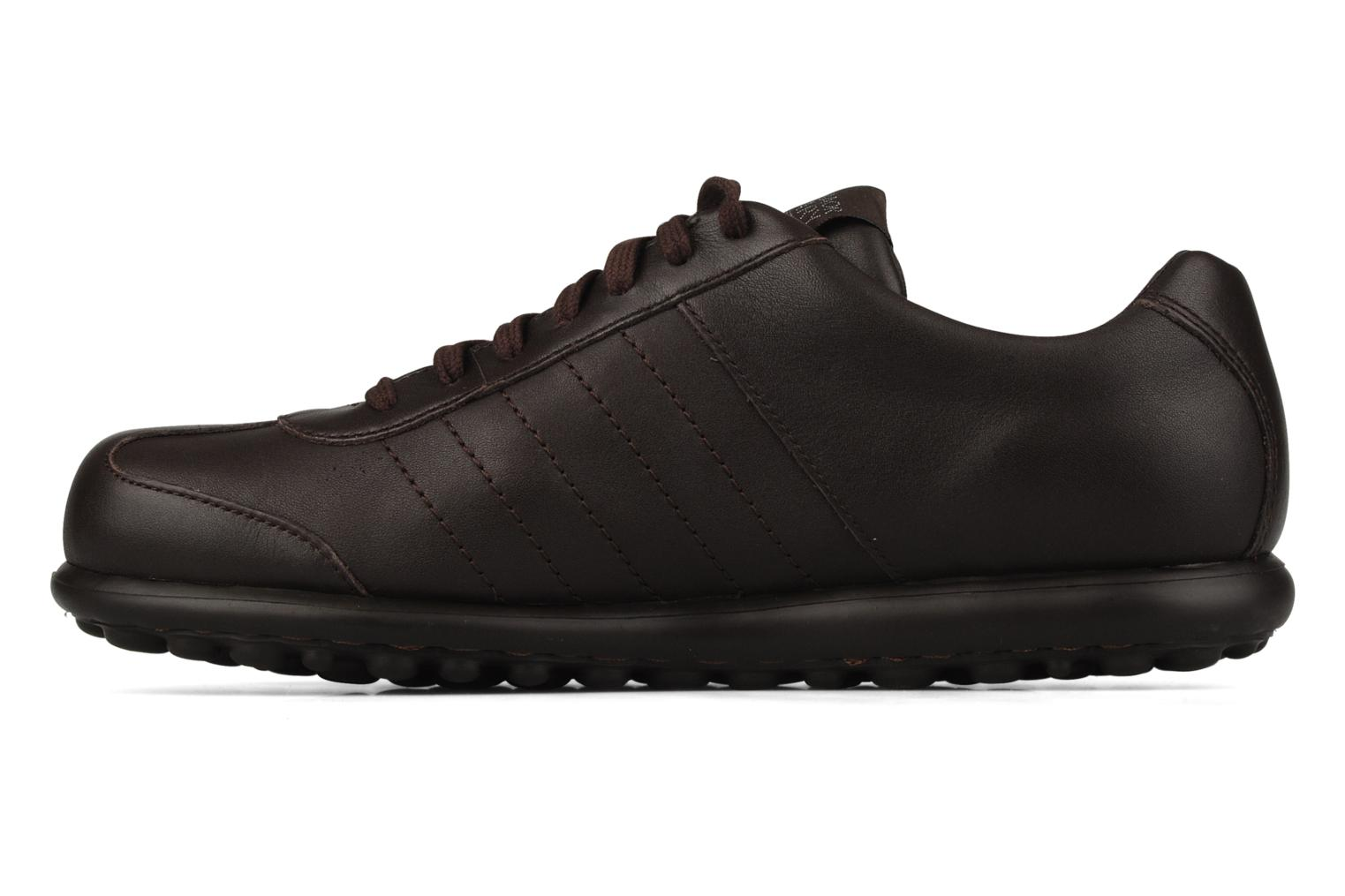 Trainers Camper Pelotas Xl 18304 Brown front view